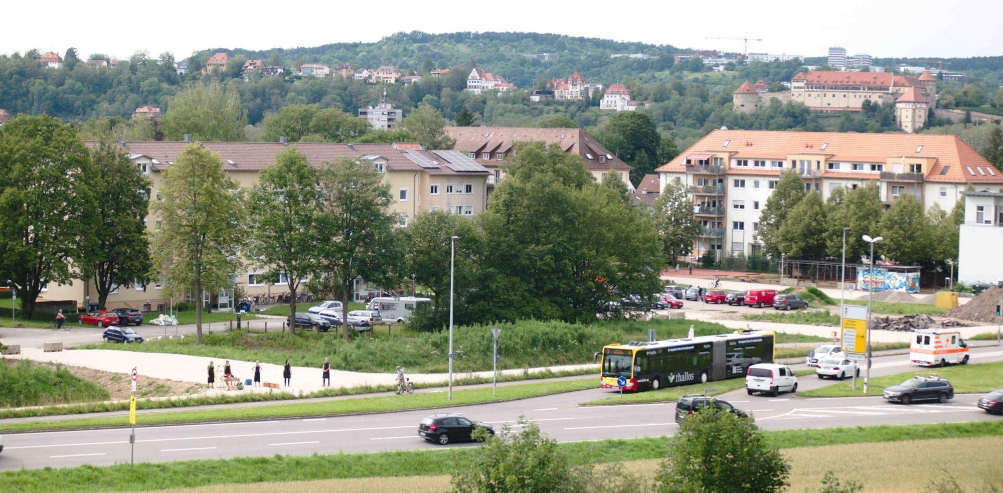 Eckladen Tübingen